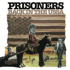 Prisoners 'Back In The USSA' LP