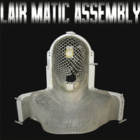 Lair Matic Assembly s/t 7-inch