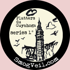 Platters du Cuyahoga Series 1 LP subscription