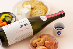 Single Origine Sake 吉野 生