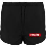 Short Yorkers Running homme