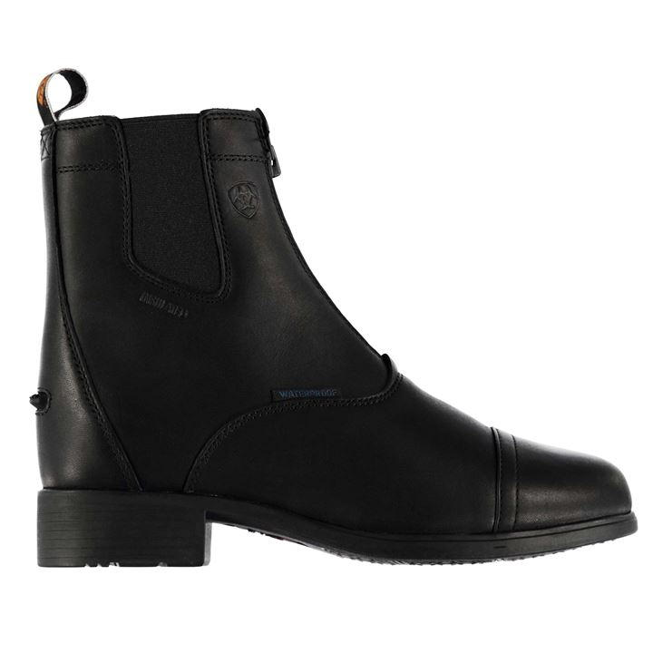 Ariat Bromont Pro Zip Paddock H20 Insulated