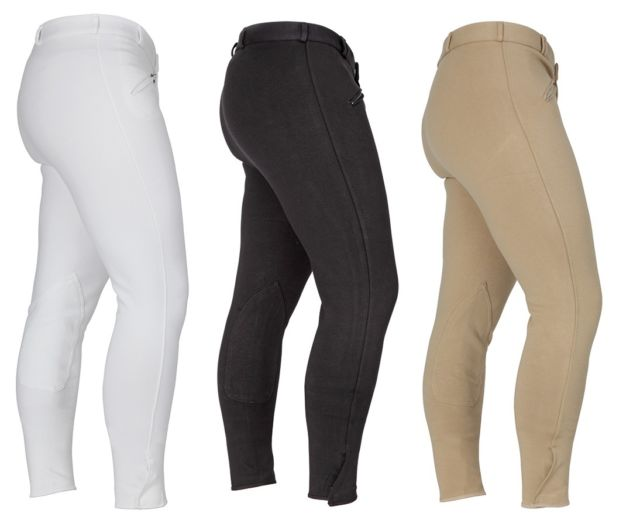 Shires SaddleHugger Breeches - Gents
