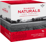 Diamond Naturals Adult Dog Biscuits with Lamb Meal Dog Treats