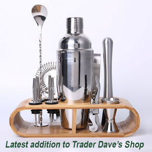 Latest product in Trader Dave's Shop at Wise Finds Smart Buys Marketplace