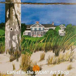 Latest products in the WOW! Art Shop at Wise Finds Smart Buys Marketplace