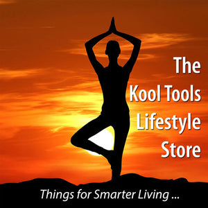 The Kool Tools Lifestyle Store