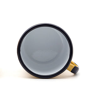 Enamel Coffee Mug | Wisdom Group