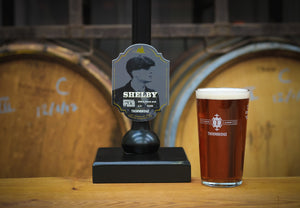 Thornbridge Introduces Shelby