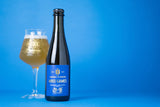 Mind Games classic Saison-style beer – ABV 8.5% 375ml bottle