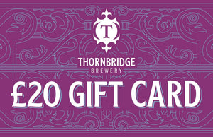 £20 Gift Card