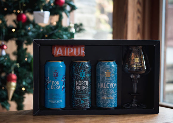 Beer Gift Box 440ml cans