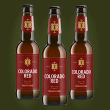 Load image into Gallery viewer, Colorado Red 5.9% Red IPA 12x330ml bottles