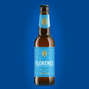 Florence, 4.5% Session IPA 330ml bottle