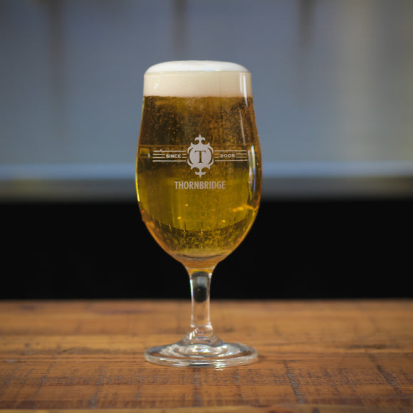 Thornbridge Half Stem Glass