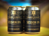 Thornbridge x Hawksmoor, 4.5% Session IPA