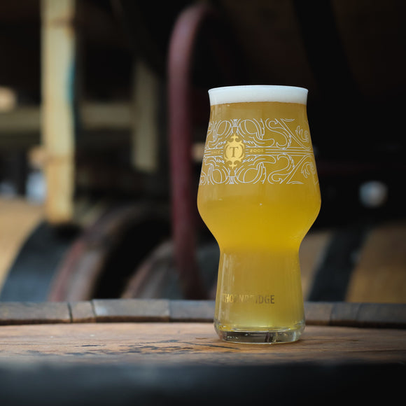 Thornbridge Craft Master Glass