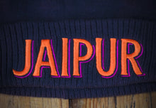 Load image into Gallery viewer, Jaipur Bobble hat