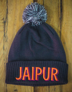 Jaipur Bobble hat