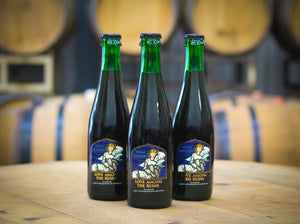 Love Among The Ruins 7% Barrel Aged Sour with Cherries - Case of 3x375ml