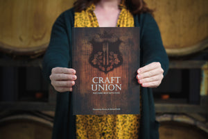 Book : Craft Union - Matching Beer with Food