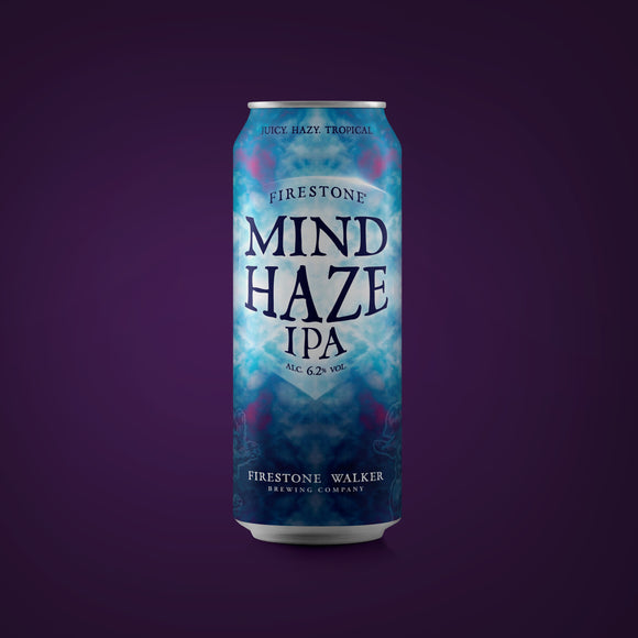 Mind Haze IPA 6.2% 440ml Can