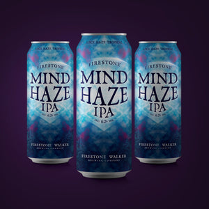 Mind Haze case 6.2% IPA 12 x 440ml can