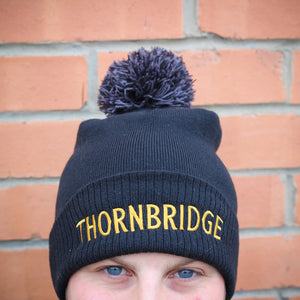 Thornbridge Bobble Hat