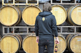 Thornbridge Black & Gold Hoodie