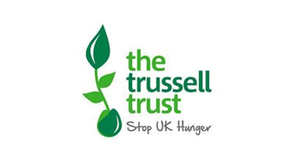 Round Up for Trussell Trust