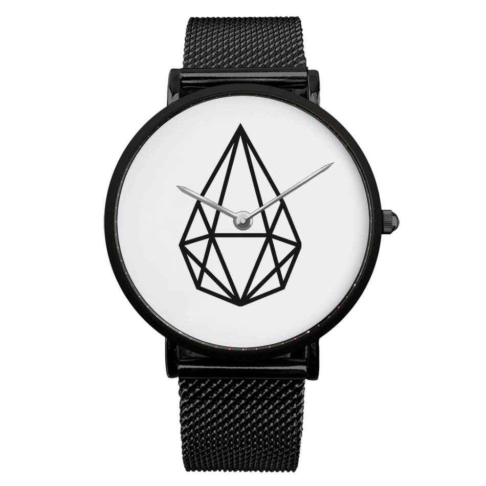 Rainy Ray Unisex Watch