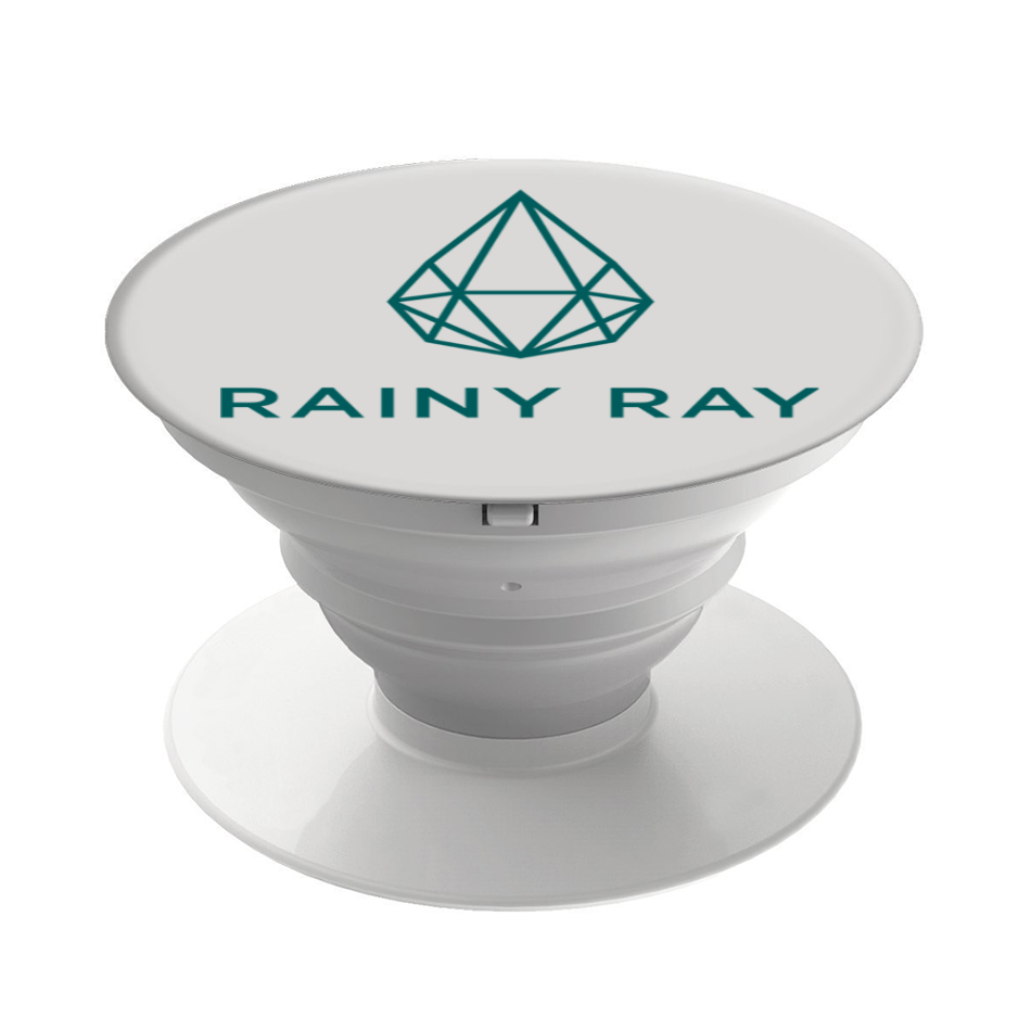 Rainy Ray Cell Phone Stand