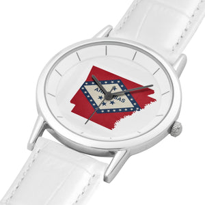 Arkansas Unisex Watch