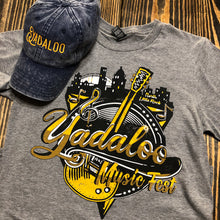 Official Yadaloo T-Shirt