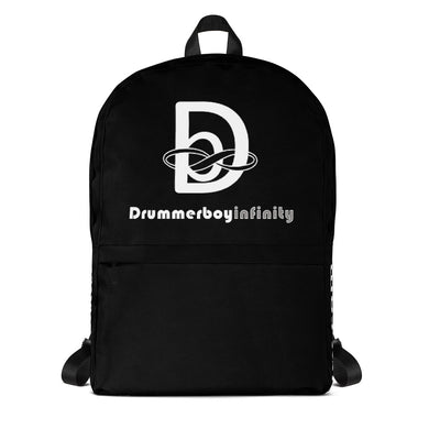 DB∞ Backpack (BLACK)