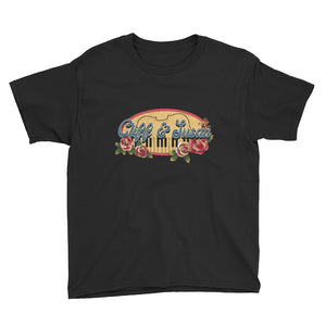 Cliff & Susan Vintage Youth T-Shirt