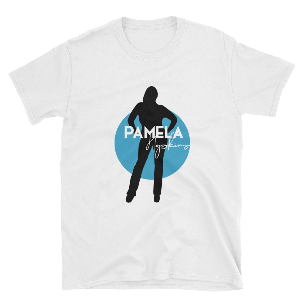 Pamela Hopkins Unisex T-Shirt