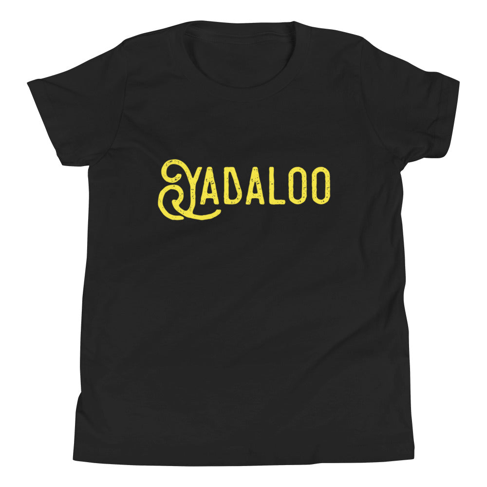 Yadaloo Youth Short Sleeve T-Shirt