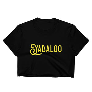 Women's Yadaloo Crop Top
