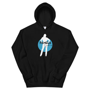 Pamela Hopkins Hooded Sweatshirt