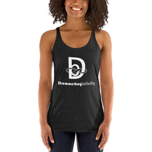 DBI Women's Racerback Tank (5 Colors)