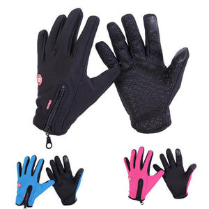 Touchscreen Unisex Gloves (3 Colors)