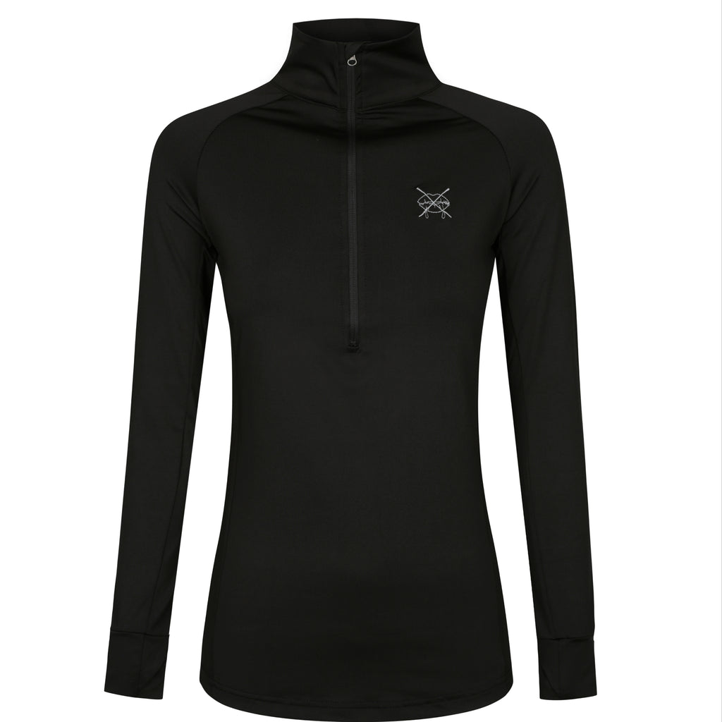 Essential Base Layer - Black