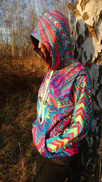 Currently sold out - Wakeful Hoodie