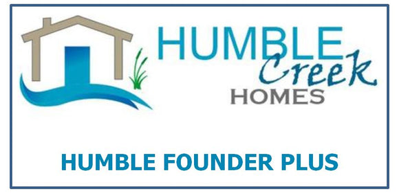 HUMBLE FOUNDER PLUS