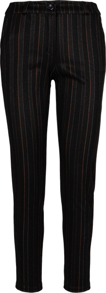 M Made in Italy - Stripe Trousers