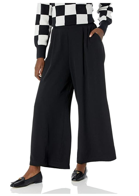 M Made in Italy - Wide Leg Pants