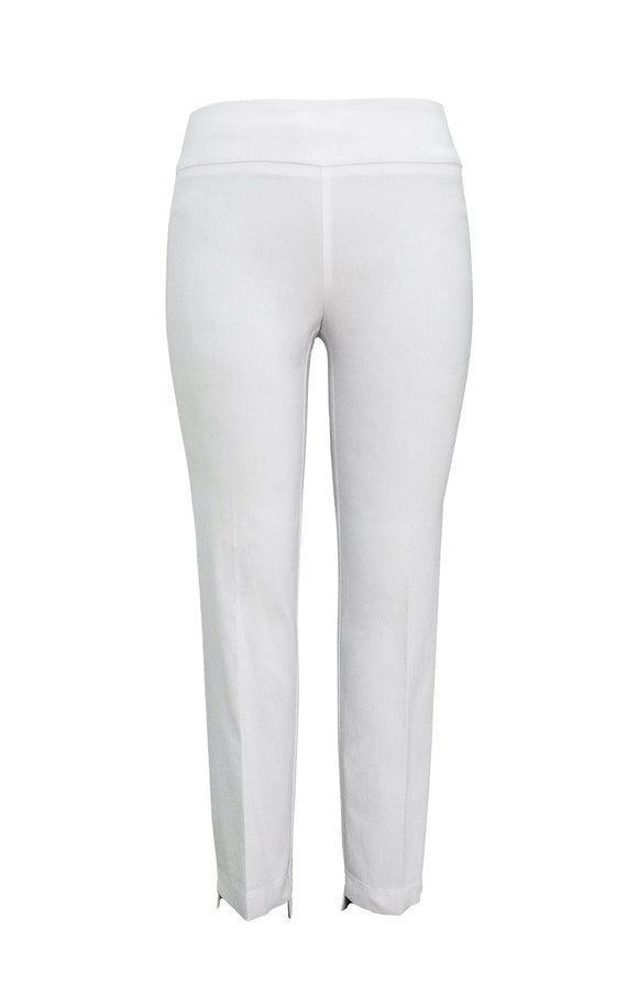 UP! PANTS - Women's Slim Leg Pants