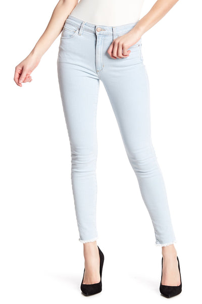 Joe's Jeans - Women's Flawless Bella HIGH Rise Skinny Ankle Jeans