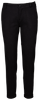 M Made in Italy - Women's Shimmer Mid Rise Pants